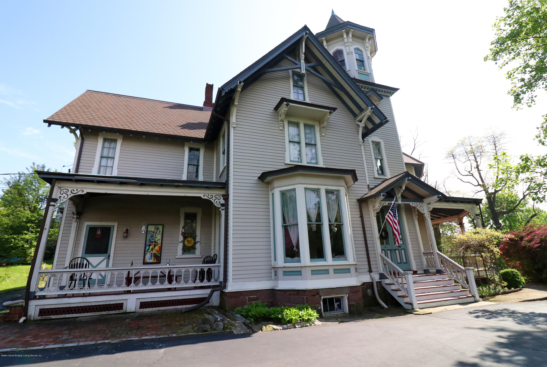 Single Family - Detached 1 Pendleton Place  Staten Island, NY 10301, MLS-1126464-13