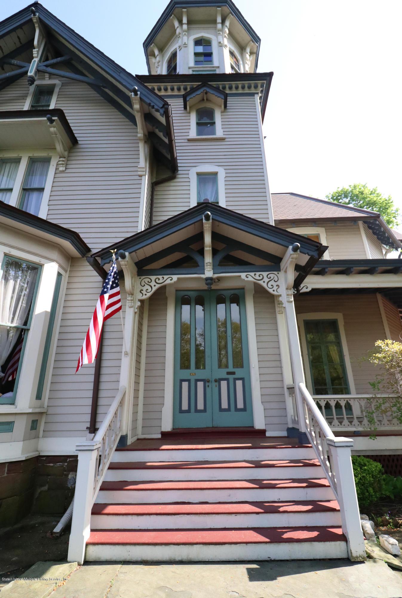 Single Family - Detached 1 Pendleton Place  Staten Island, NY 10301, MLS-1126464-15