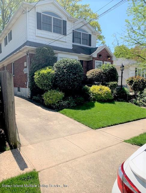 Two Family - Detached 88 Peter Ave   Staten Island, NY 10306, MLS-1128726-2