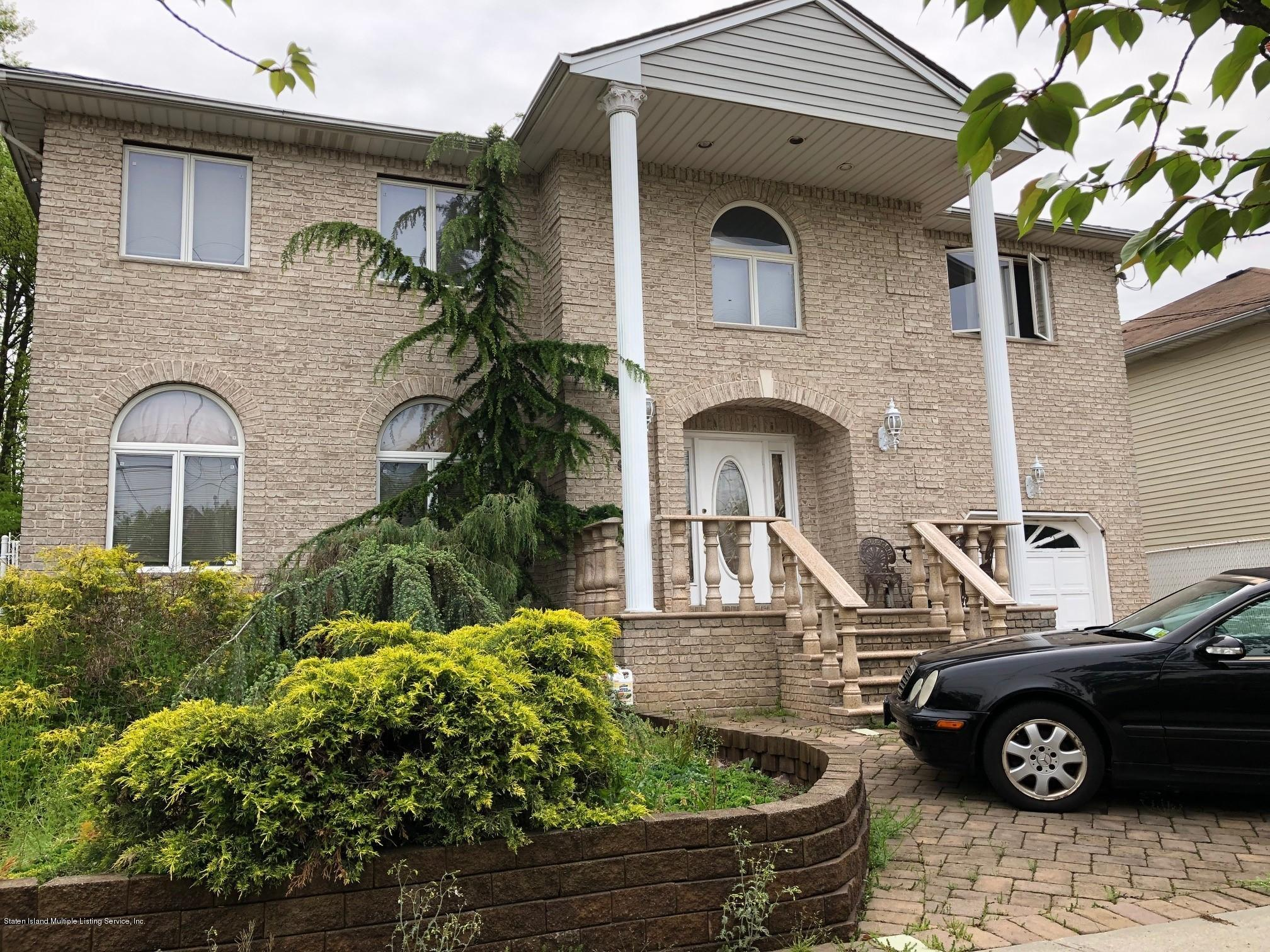 Two Family - Detached 197 Aspinwall Street  Staten Island, NY 10307, MLS-1128728-2
