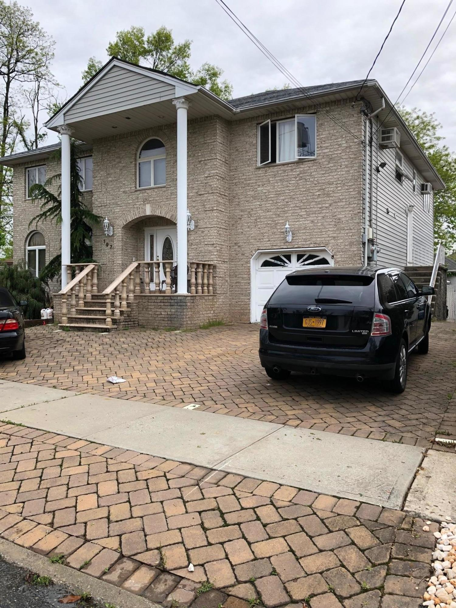 Two Family - Detached 197 Aspinwall Street  Staten Island, NY 10307, MLS-1128728-3