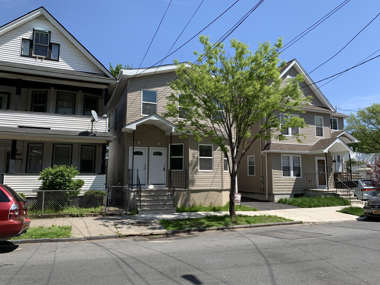 Two Family - Detached 69 Gordon Street  Staten Island, NY 10304, MLS-1124482-2
