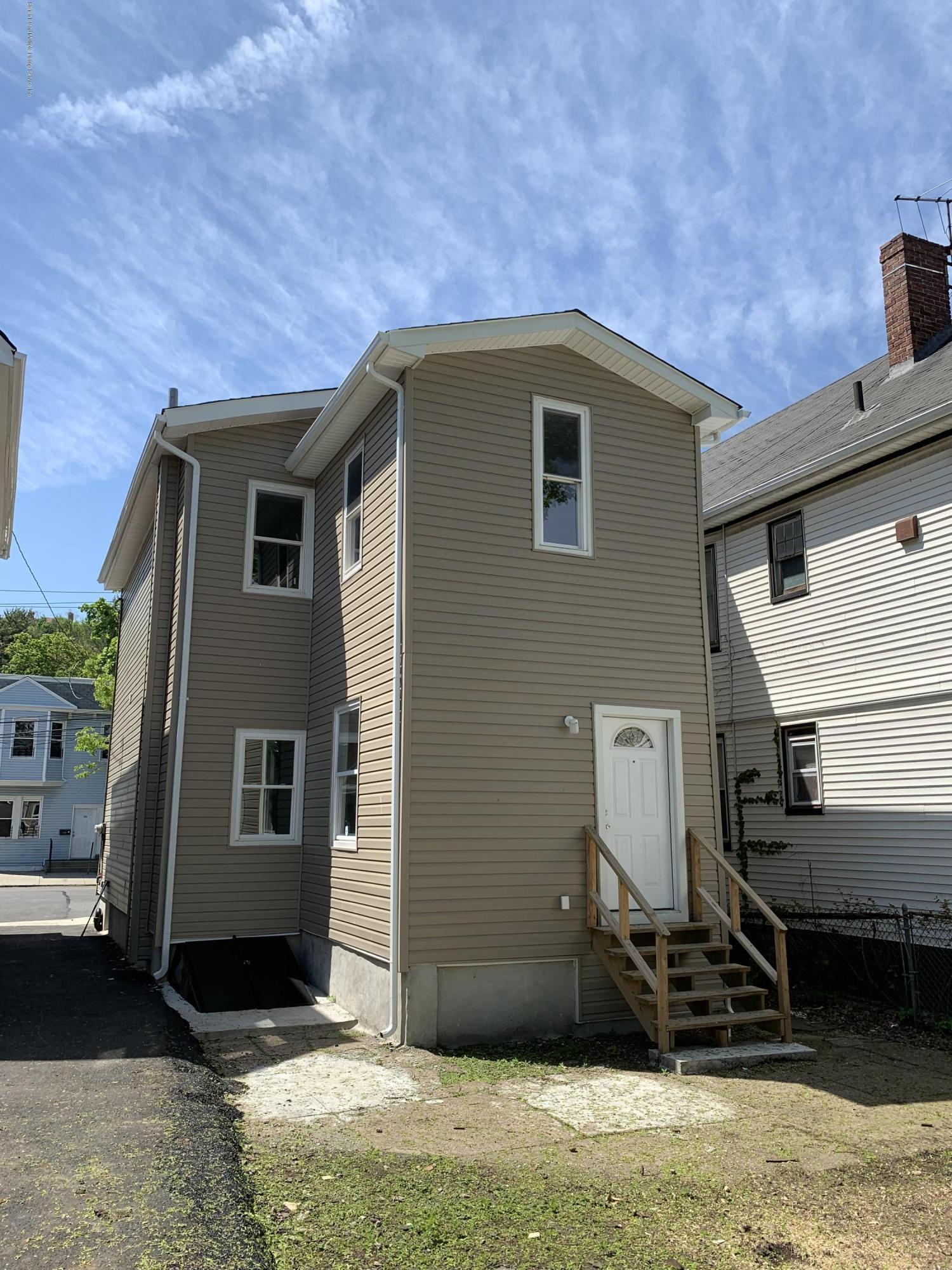 Two Family - Detached 69 Gordon Street  Staten Island, NY 10304, MLS-1124482-5