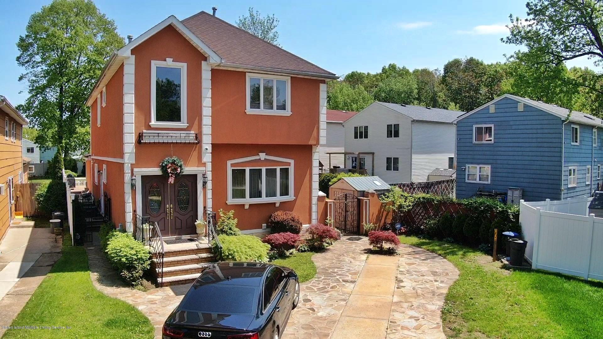 Single Family - Detached 67 Marvin Road  Staten Island, NY 10309, MLS-1128691-2
