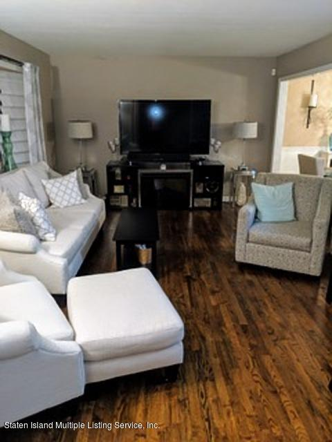 Single Family - Semi-Attached 108 Moffett Street  Staten Island, NY 10312, MLS-1128085-8