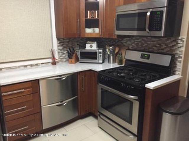 Single Family - Semi-Attached 108 Moffett Street  Staten Island, NY 10312, MLS-1128085-14