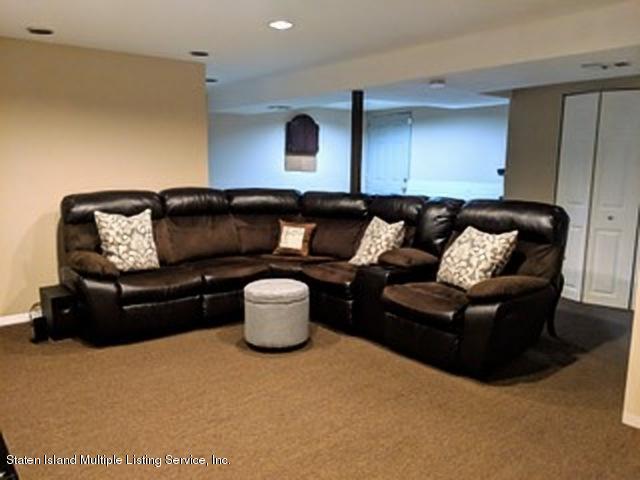 Single Family - Semi-Attached 108 Moffett Street  Staten Island, NY 10312, MLS-1128085-17