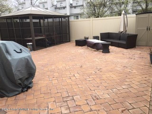 Single Family - Semi-Attached 108 Moffett Street  Staten Island, NY 10312, MLS-1128085-19