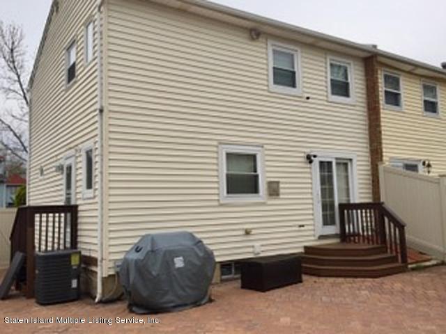 Single Family - Semi-Attached 108 Moffett Street  Staten Island, NY 10312, MLS-1128085-2
