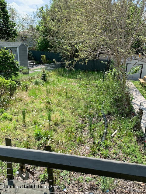 Single Family - Detached 118 Elm Street  Staten Island, NY 10310, MLS-1128744-5