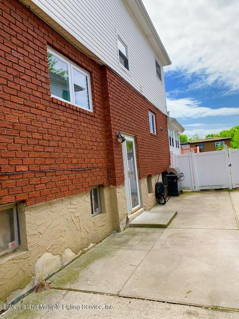 Single Family - Semi-Attached 36 Bowling Green Place  Staten Island, NY 10314, MLS-1128775-6