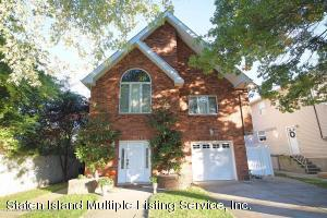 175 ACADEMY SOLID BRICK HOME