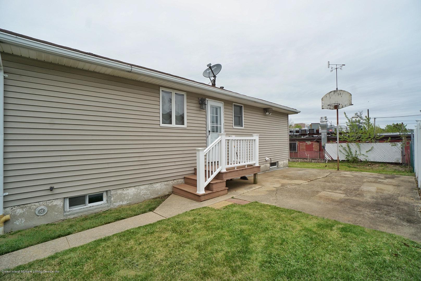 Single Family - Detached 55 Lyndale Avenue  Staten Island, NY 10312, MLS-1128769-25