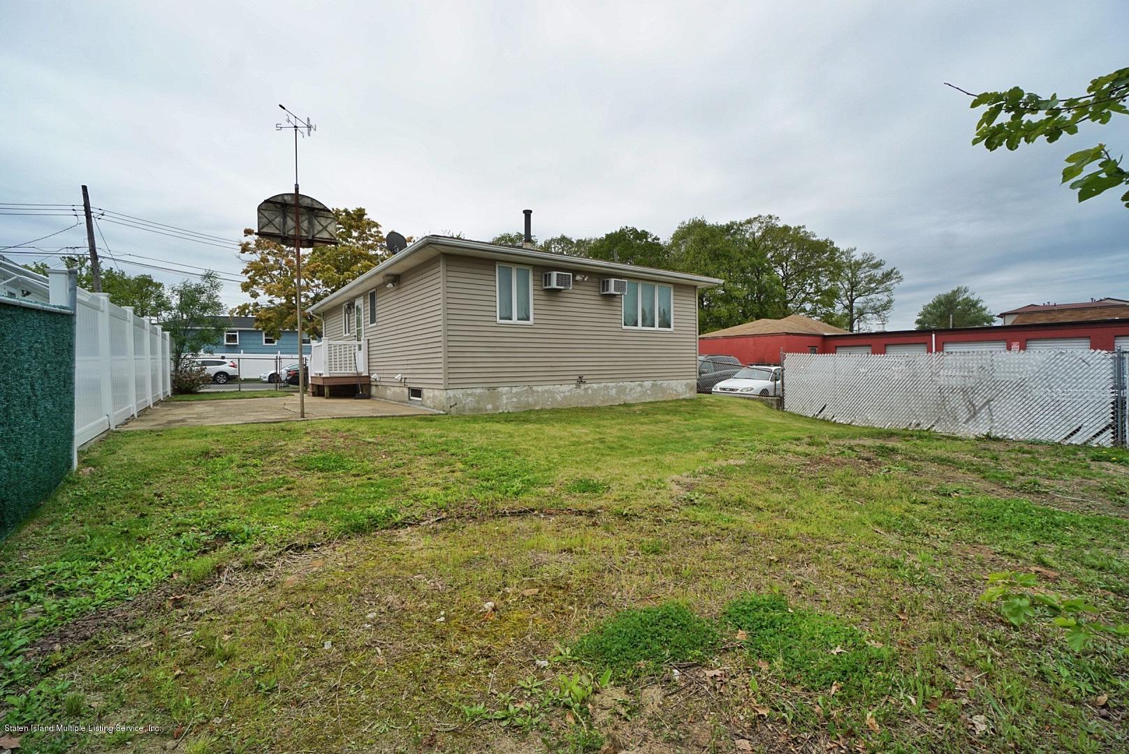 Single Family - Detached 55 Lyndale Avenue  Staten Island, NY 10312, MLS-1128769-27