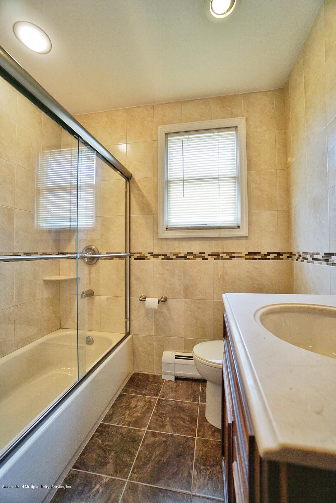 Single Family - Detached 55 Lyndale Avenue  Staten Island, NY 10312, MLS-1128769-8