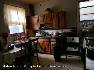 Two Family - Detached 176 Westervelt Avenue  Staten Island, NY 10301, MLS-1128780-3