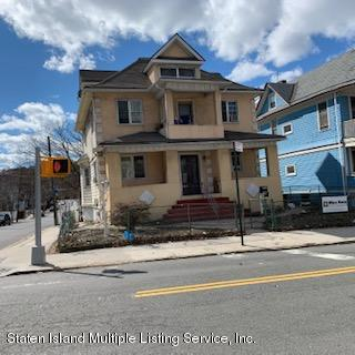 Two Family - Detached 176 Westervelt Avenue  Staten Island, NY 10301, MLS-1128780-2