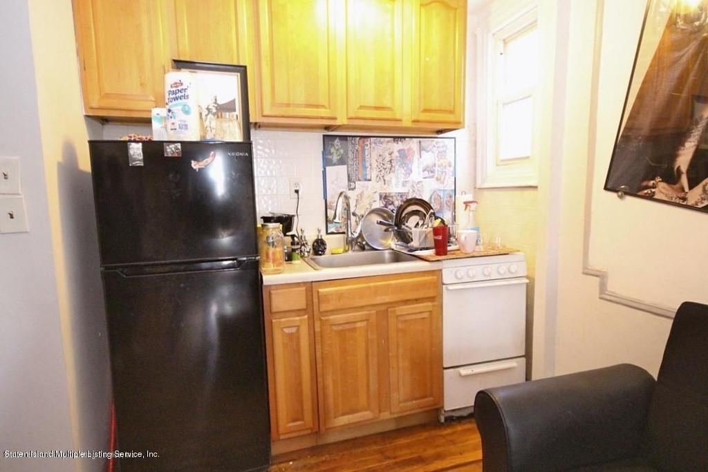 Two Family - Semi-Attached 169 Silver Lake Road  Staten Island, NY 10301, MLS-1128765-12