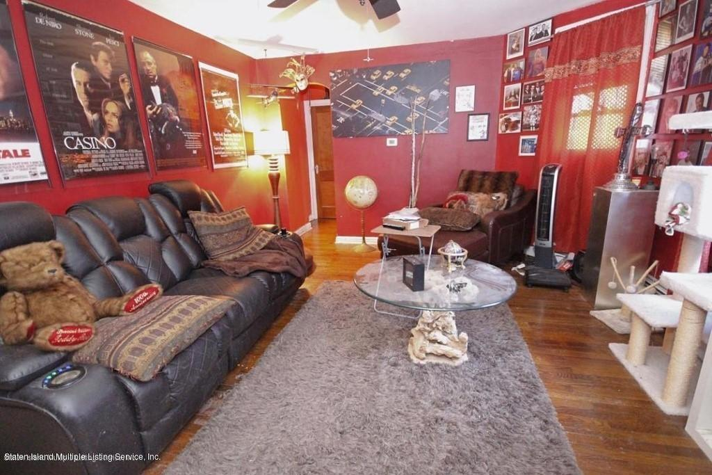 Two Family - Semi-Attached 169 Silver Lake Road  Staten Island, NY 10301, MLS-1128765-8