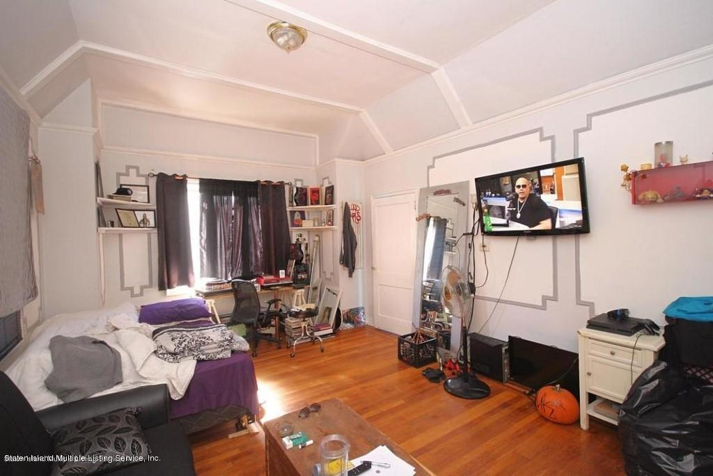 Two Family - Semi-Attached 169 Silver Lake Road  Staten Island, NY 10301, MLS-1128765-11