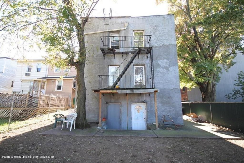 Two Family - Semi-Attached 169 Silver Lake Road  Staten Island, NY 10301, MLS-1128765-16