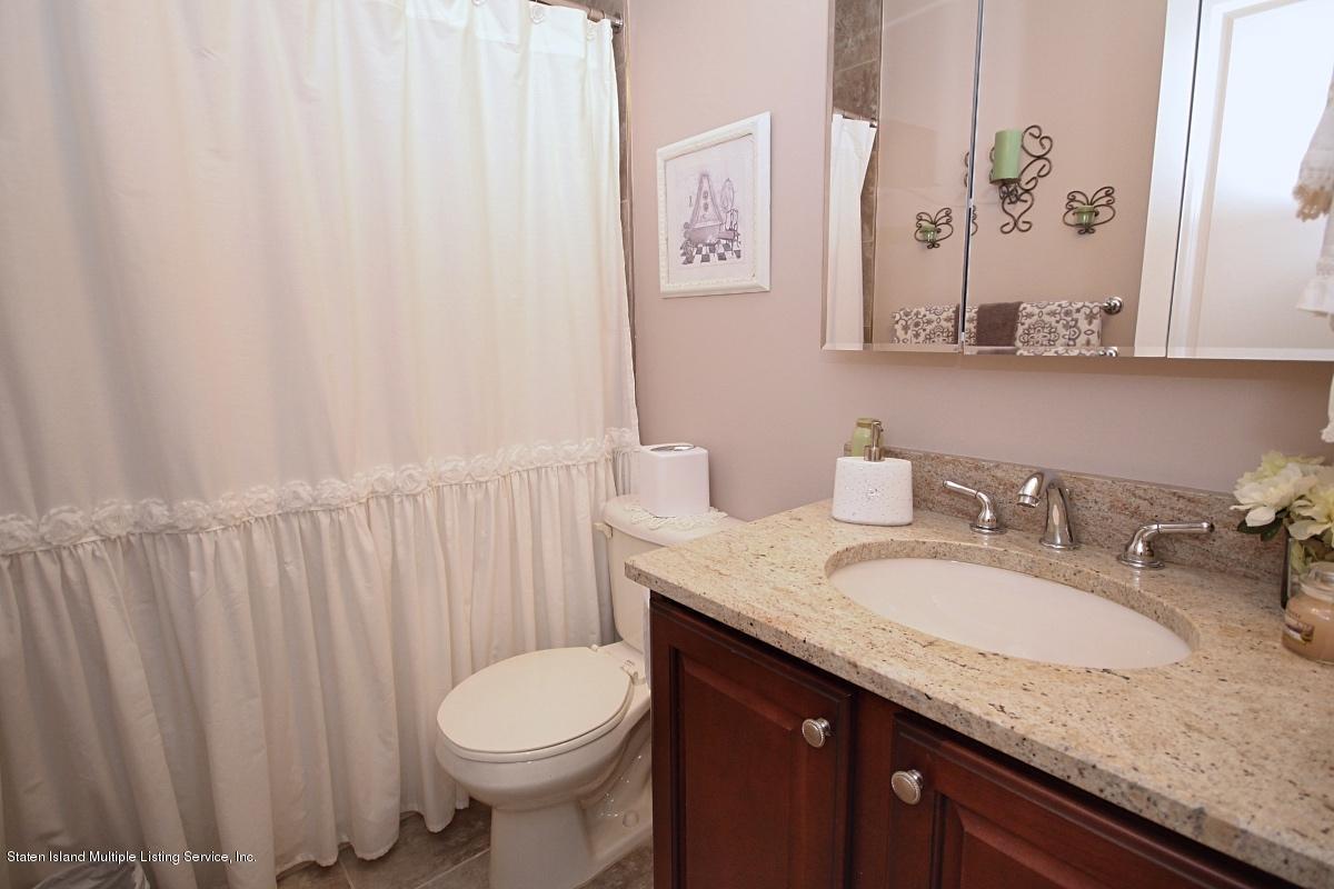 Single Family - Attached 196 Presentation Circle  Staten Island, NY 10312, MLS-1128795-15