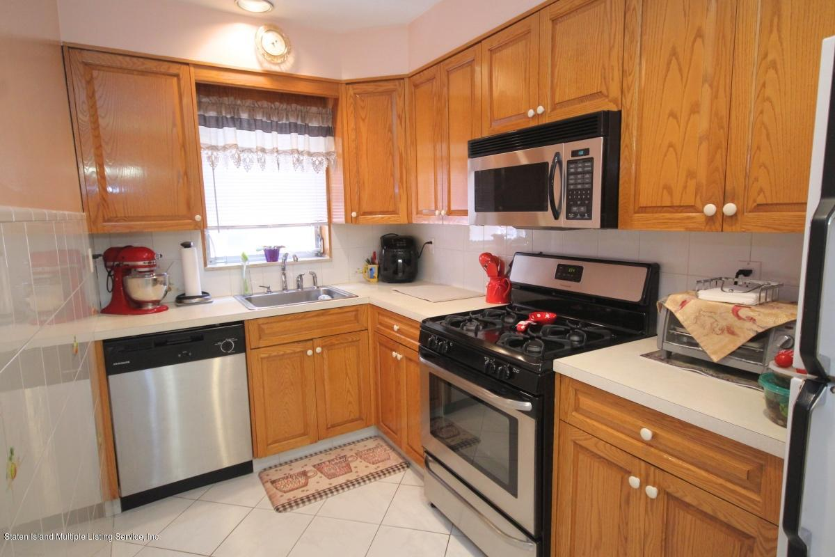 Two Family - Semi-Attached 2113 73rd Street  Brooklyn, NY 11204, MLS-1128799-9