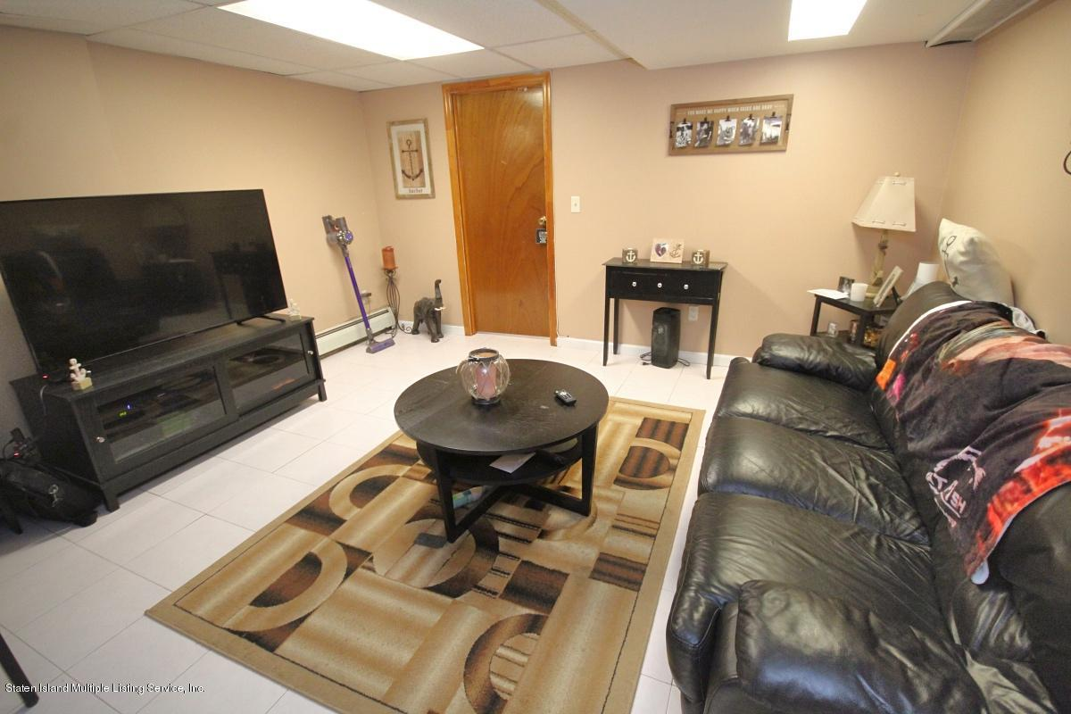 Two Family - Semi-Attached 2113 73rd Street  Brooklyn, NY 11204, MLS-1128799-19