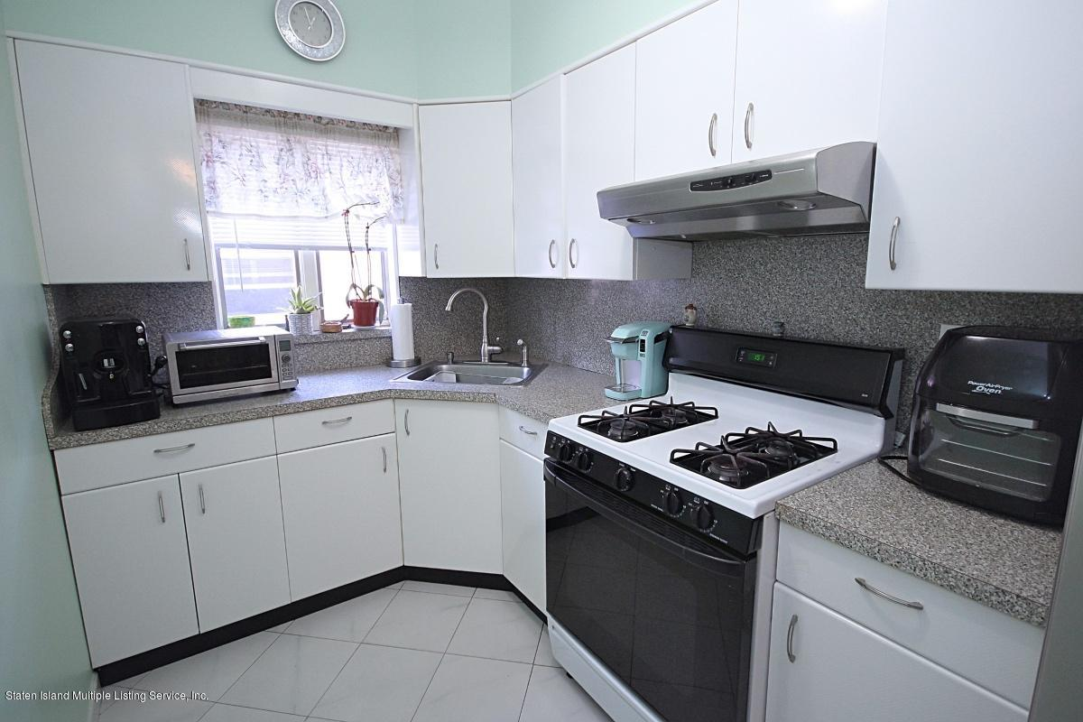Two Family - Semi-Attached 2113 73rd Street  Brooklyn, NY 11204, MLS-1128799-24