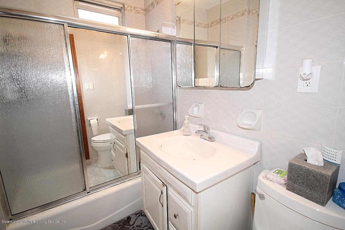 Two Family - Semi-Attached 2113 73rd Street  Brooklyn, NY 11204, MLS-1128799-25