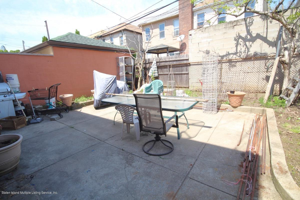 Two Family - Semi-Attached 2113 73rd Street  Brooklyn, NY 11204, MLS-1128799-34