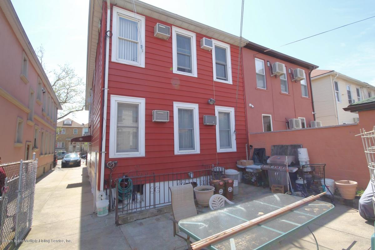 Two Family - Semi-Attached 2113 73rd Street  Brooklyn, NY 11204, MLS-1128799-33