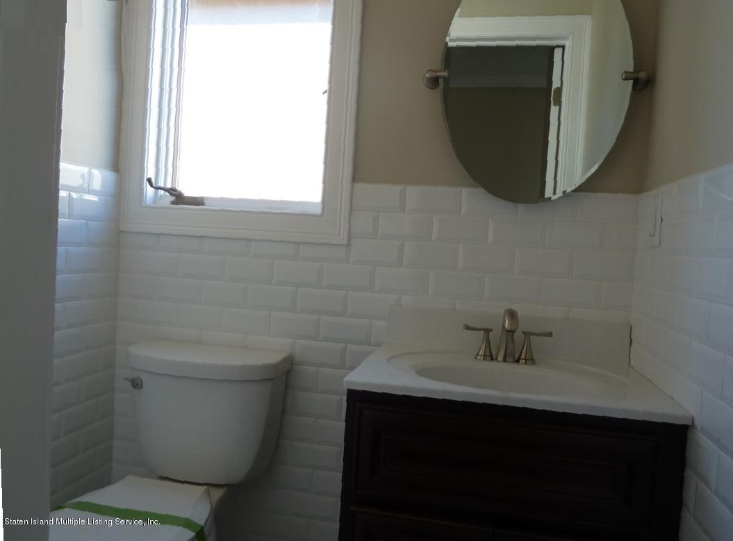 Single Family - Semi-Attached 40 Conrad Avenue  Staten Island, NY 10314, MLS-1128802-6