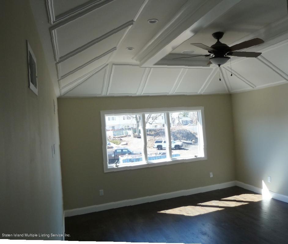 Single Family - Semi-Attached 40 Conrad Avenue  Staten Island, NY 10314, MLS-1128802-7