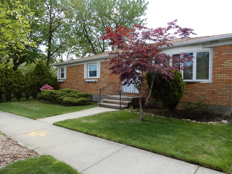 Single Family - Detached 57 Rensselaer Avenue  Staten Island, NY 10312, MLS-1128818-2