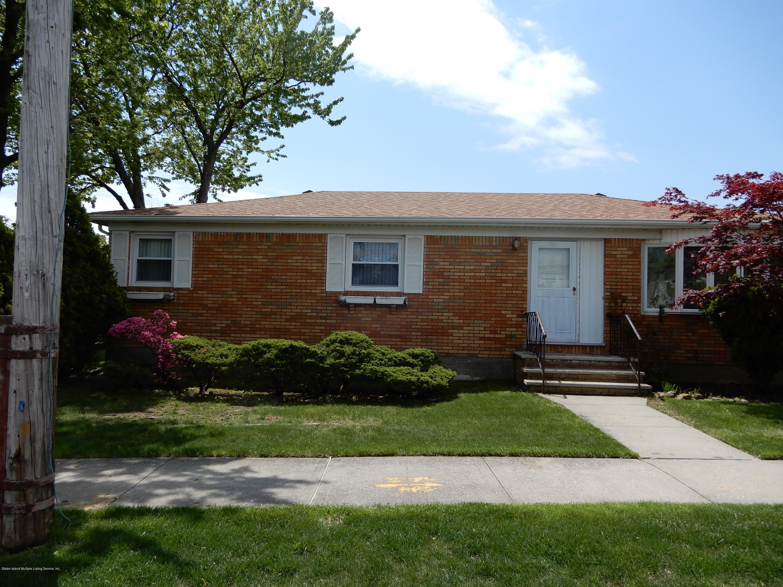 Single Family - Detached in Annadale - 57 Rensselaer Avenue  Staten Island, NY 10312