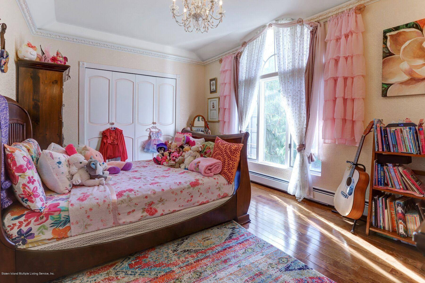 Single Family - Detached 44 Edith Avenue  Staten Island, NY 10312, MLS-1128822-12