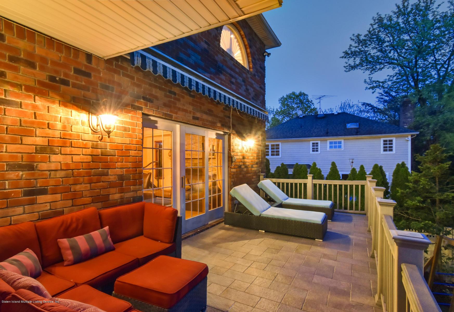 Single Family - Detached 44 Edith Avenue  Staten Island, NY 10312, MLS-1128822-23