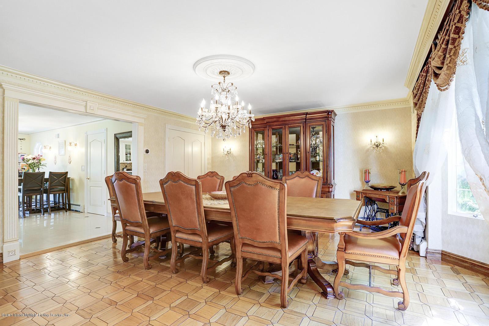 Single Family - Detached 44 Edith Avenue  Staten Island, NY 10312, MLS-1128822-7