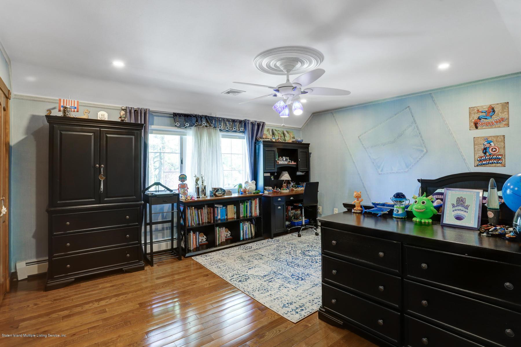Single Family - Detached 44 Edith Avenue  Staten Island, NY 10312, MLS-1128822-11