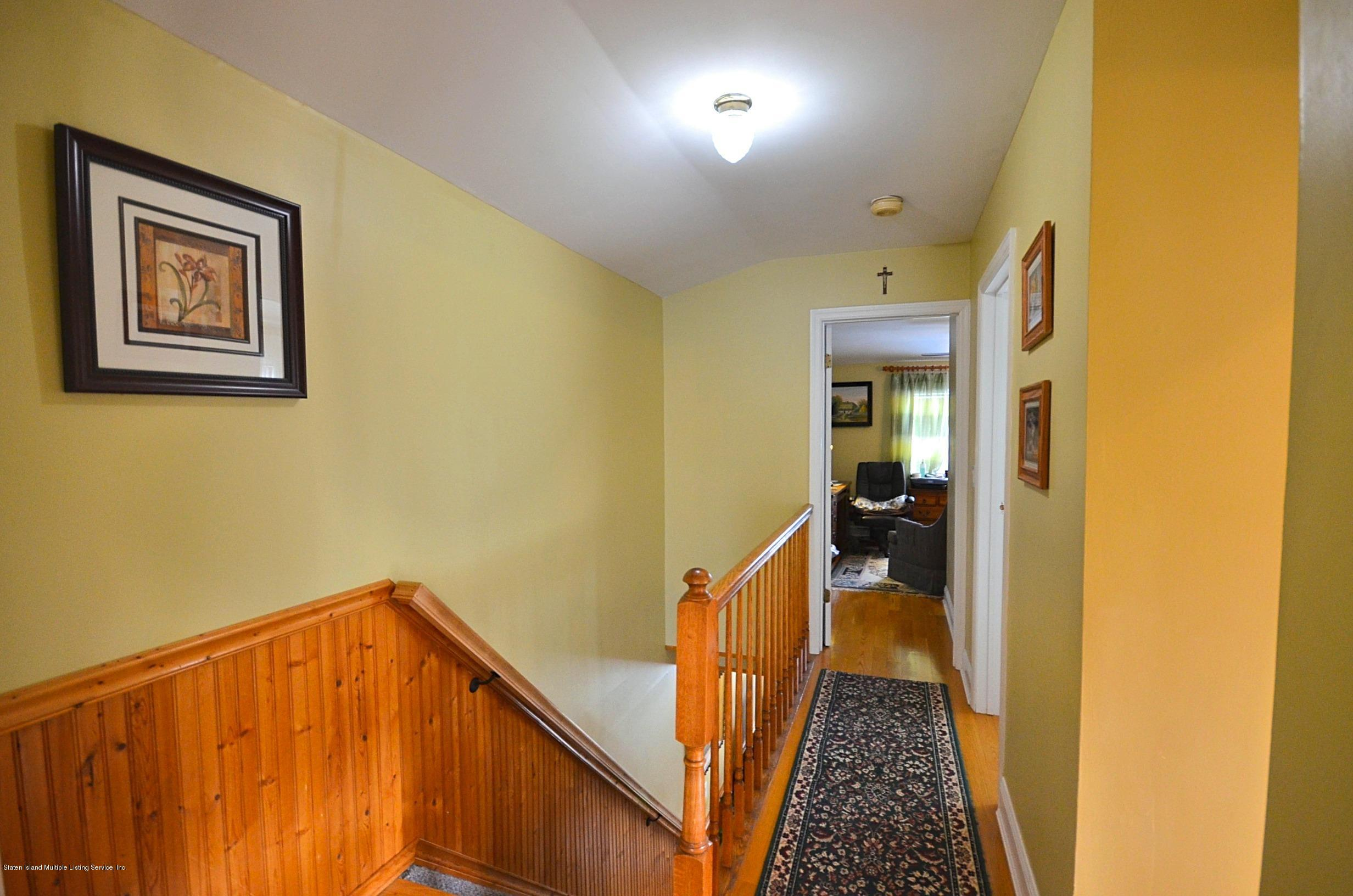 Two Family - Semi-Attached 179 Grimsby Street  Staten Island, NY 10306, MLS-1128829-11
