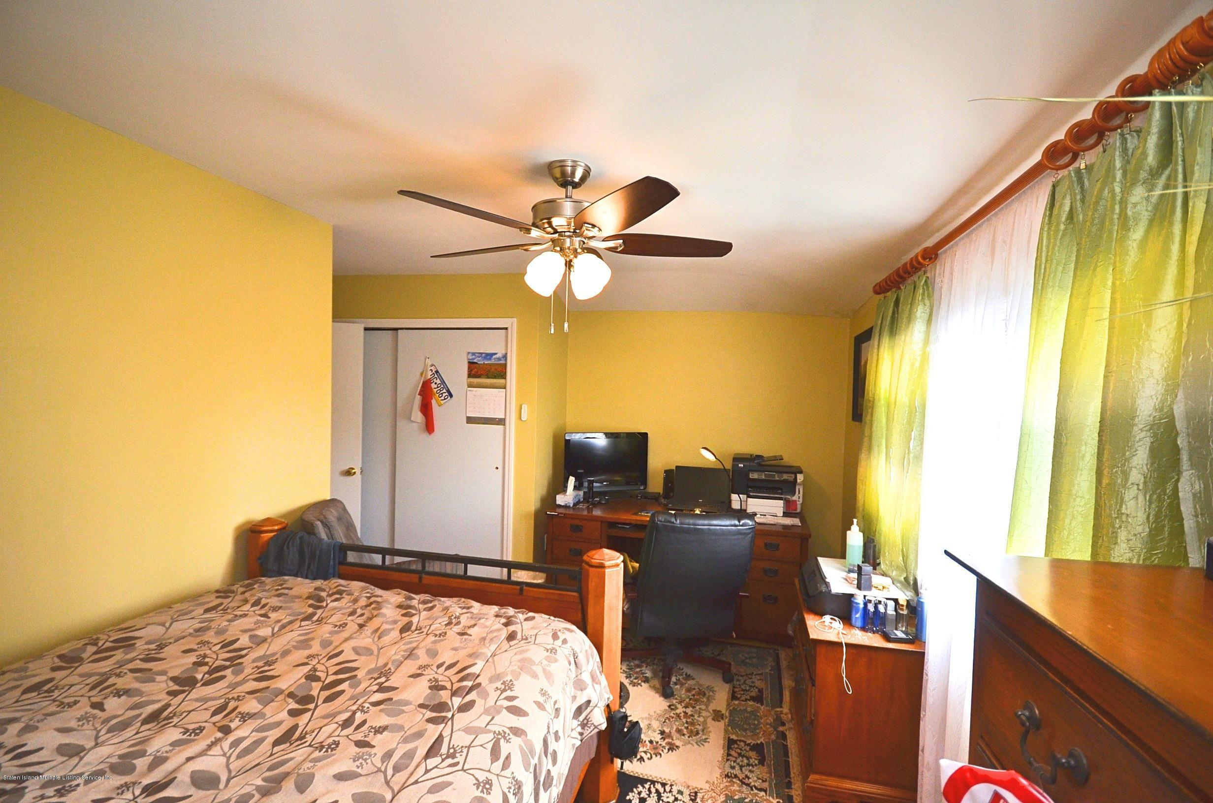 Two Family - Semi-Attached 179 Grimsby Street  Staten Island, NY 10306, MLS-1128829-18