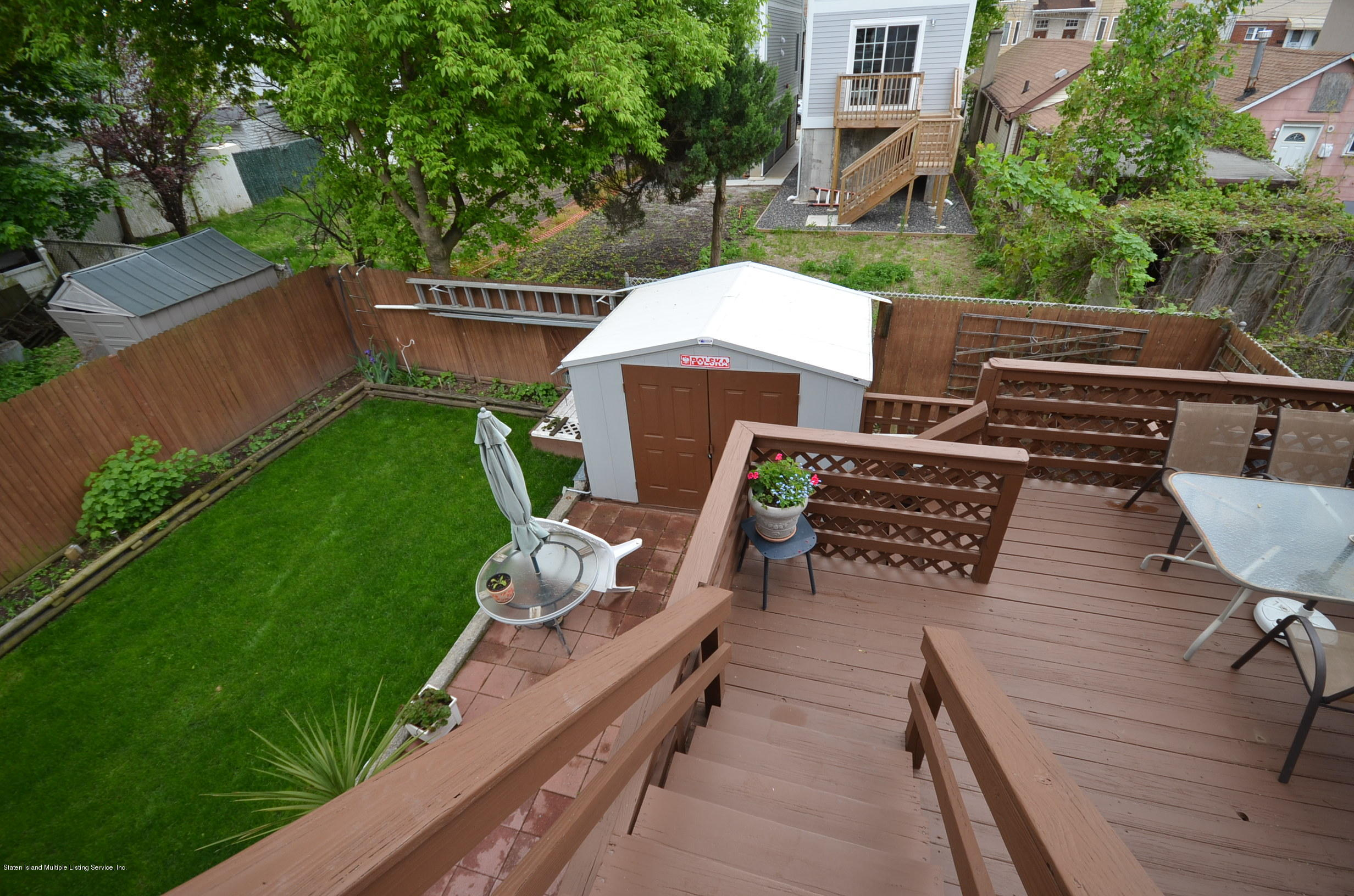 Two Family - Semi-Attached 179 Grimsby Street  Staten Island, NY 10306, MLS-1128829-27