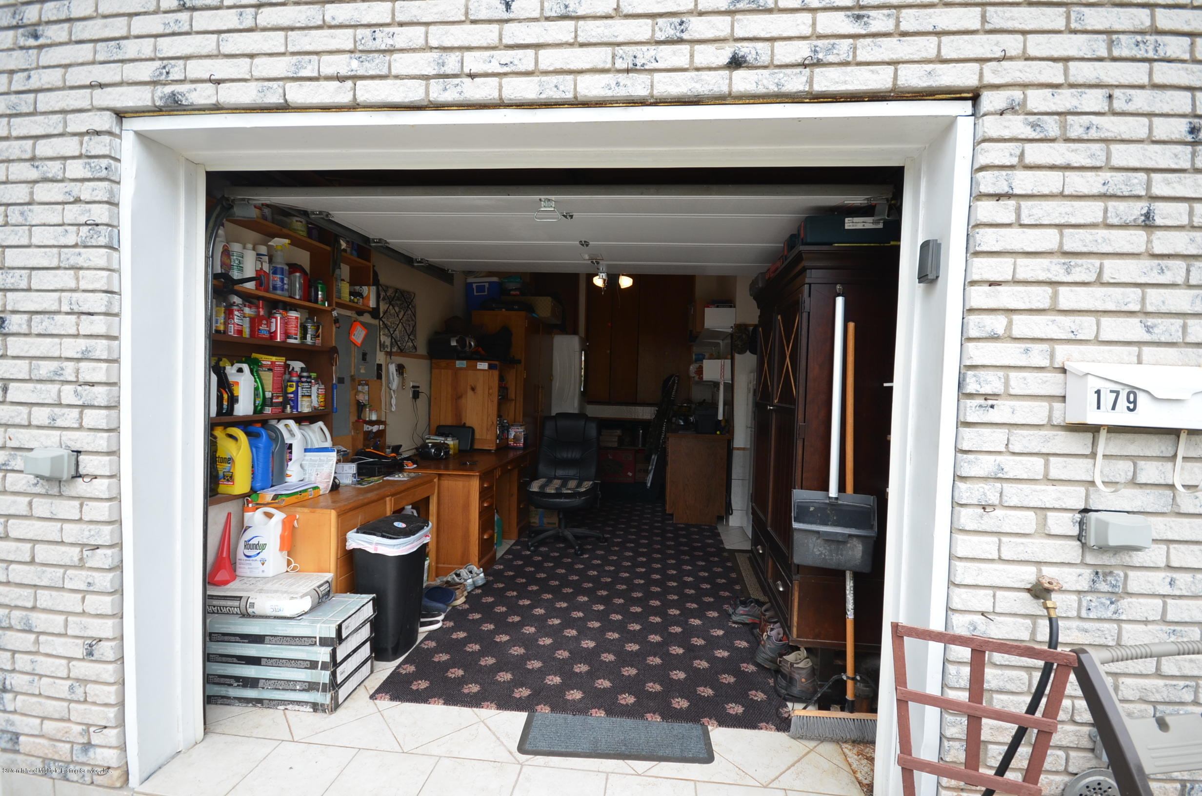 Two Family - Semi-Attached 179 Grimsby Street  Staten Island, NY 10306, MLS-1128829-32
