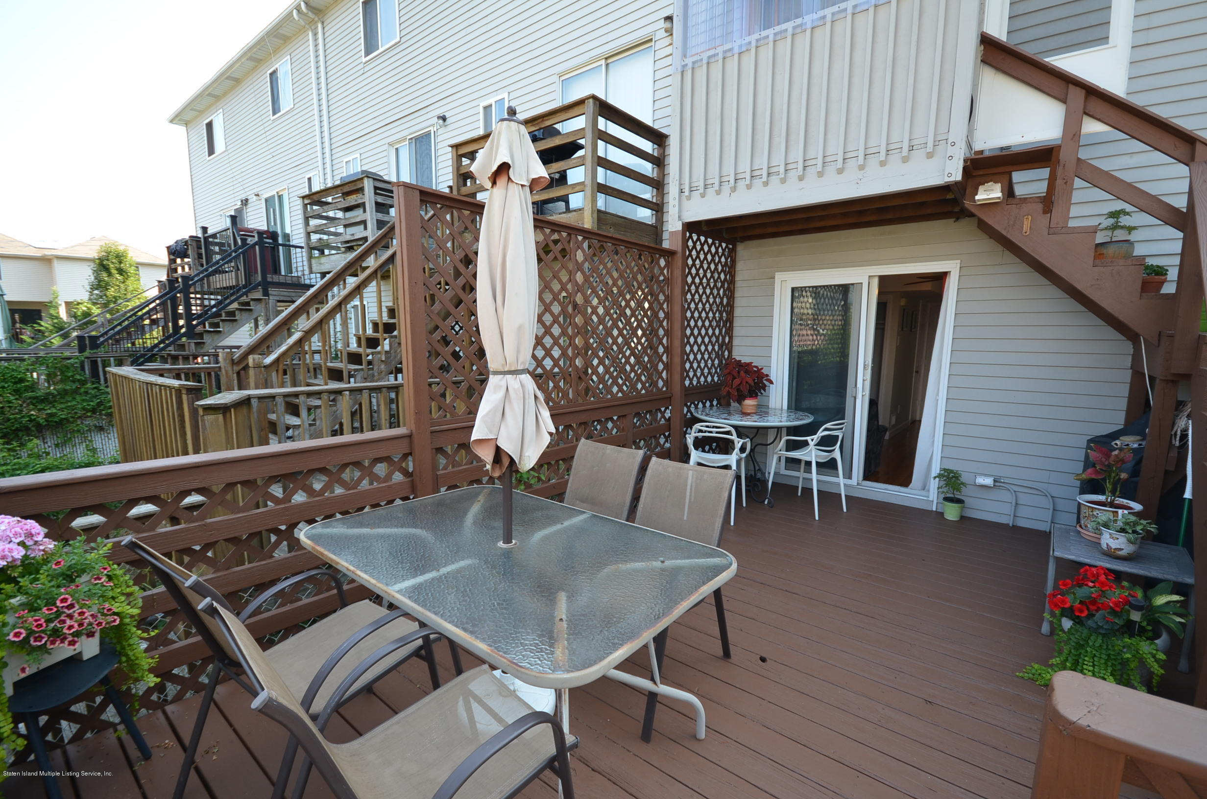 Two Family - Semi-Attached 179 Grimsby Street  Staten Island, NY 10306, MLS-1128829-29