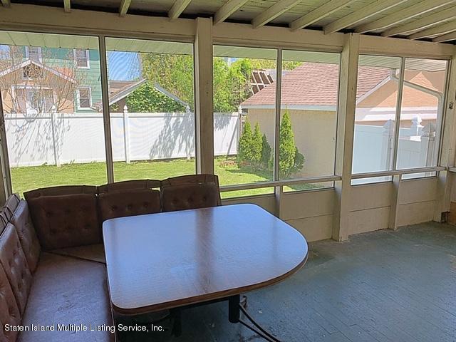 Single Family - Detached 343 Otis Avenue  Staten Island, NY 10306, MLS-1128308-3