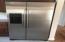 ss steel appliances