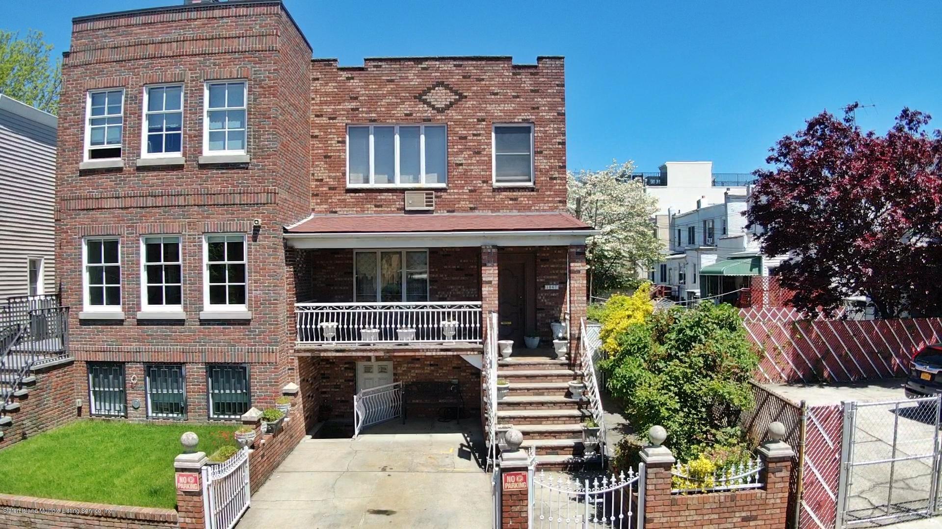 Single Family - Semi-Attached 1867 62nd Street  Brooklyn, NY 11204, MLS-1128861-6