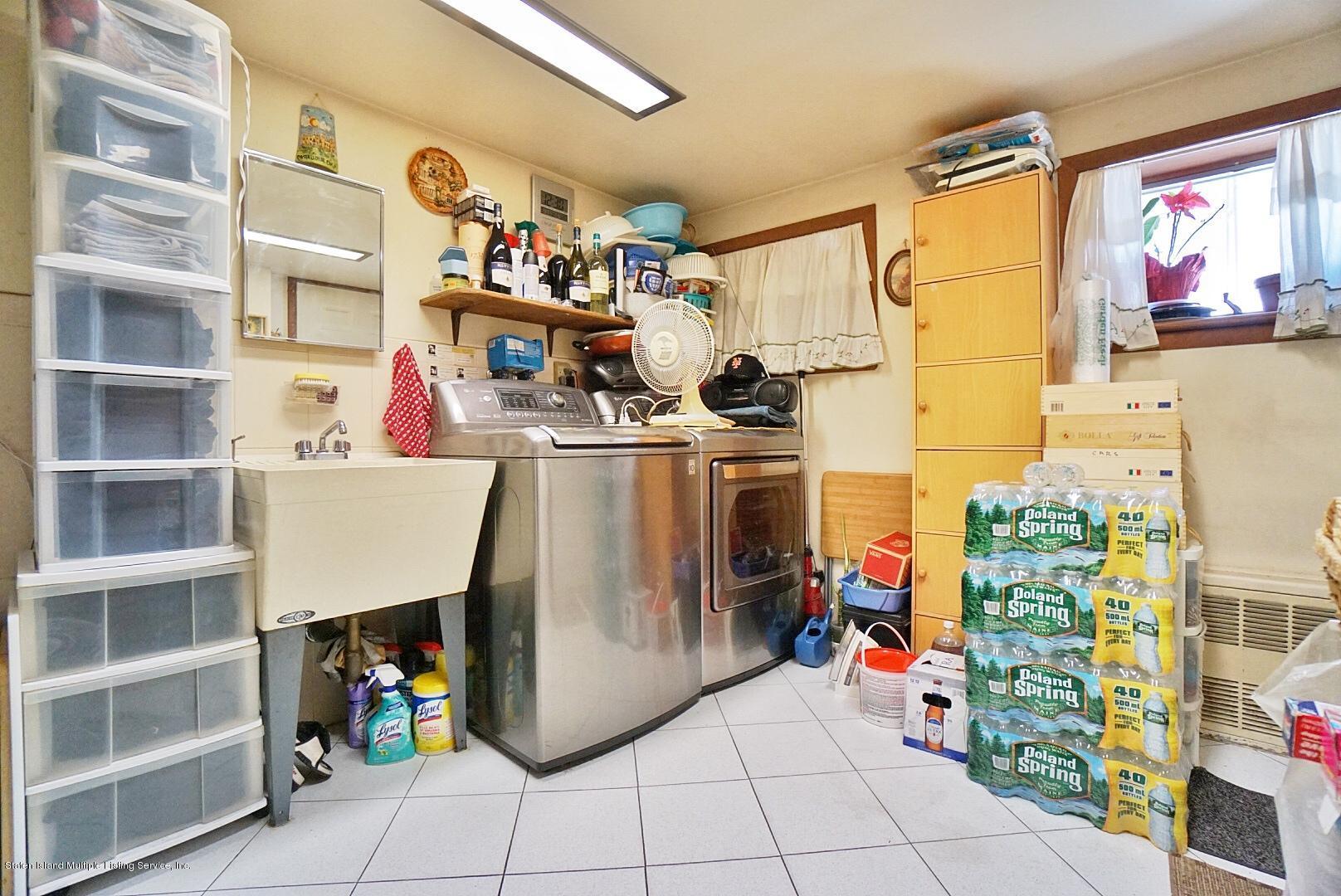 Single Family - Semi-Attached 1867 62nd Street  Brooklyn, NY 11204, MLS-1128861-41