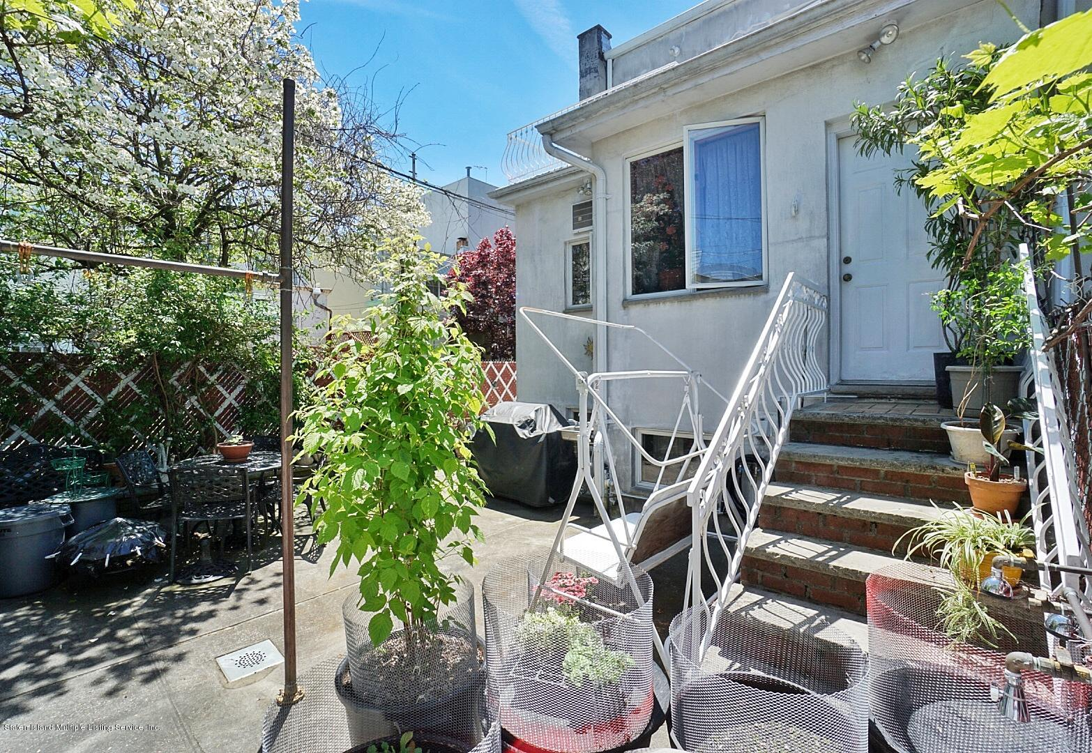 Single Family - Semi-Attached 1867 62nd Street  Brooklyn, NY 11204, MLS-1128861-43